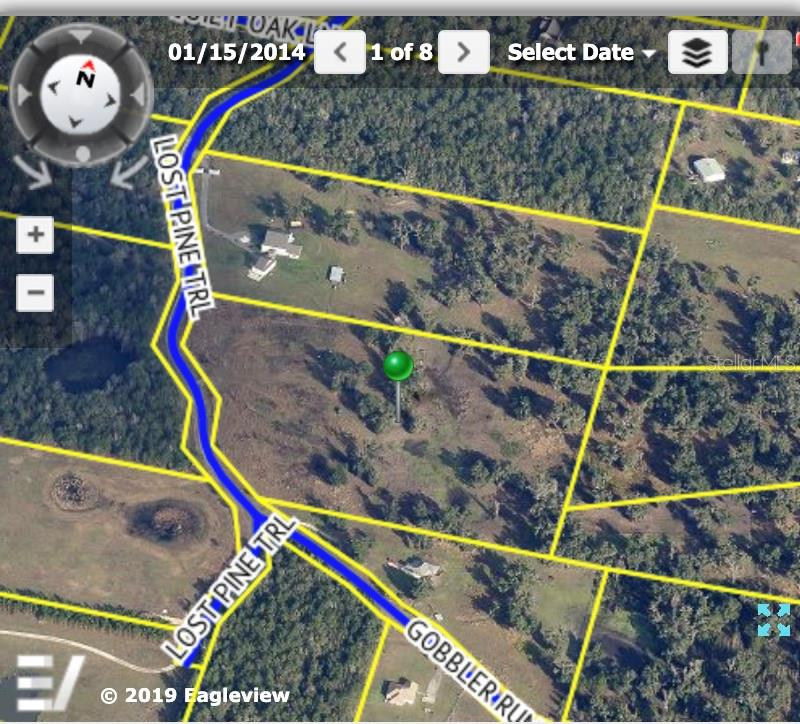 2230 Lost Pine Trl Property Photo