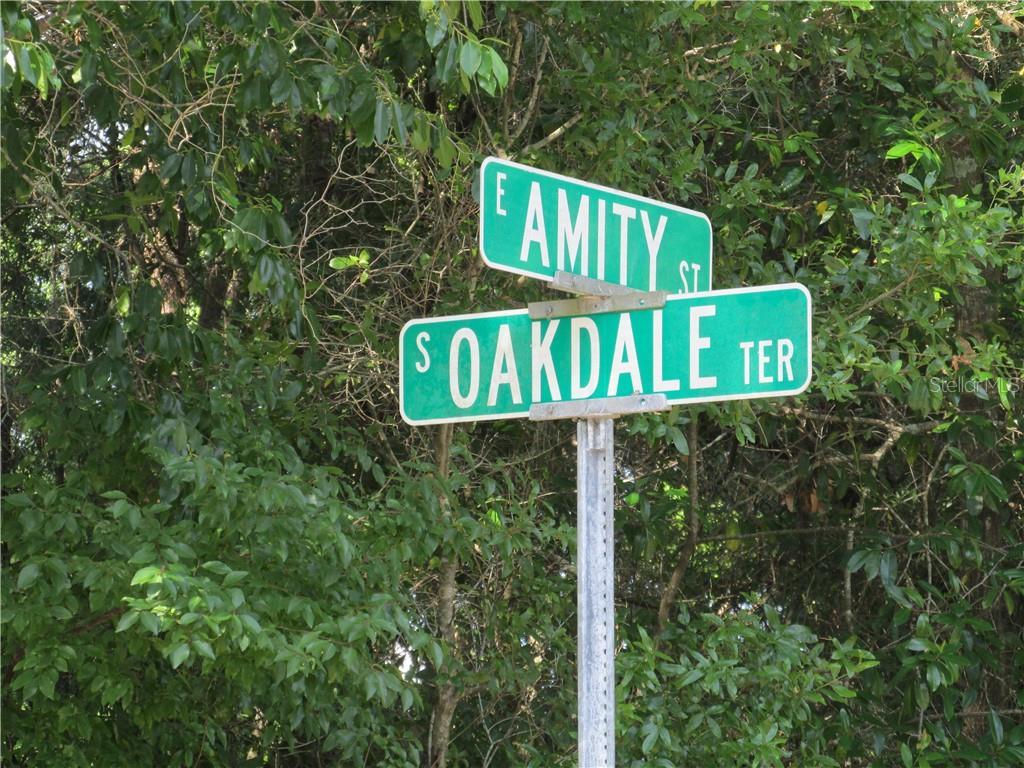 6585 E Amity Street Property Photo