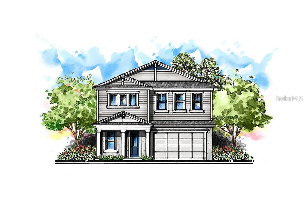 3916 W DE LEON ST Property Photo - TAMPA, FL real estate listing