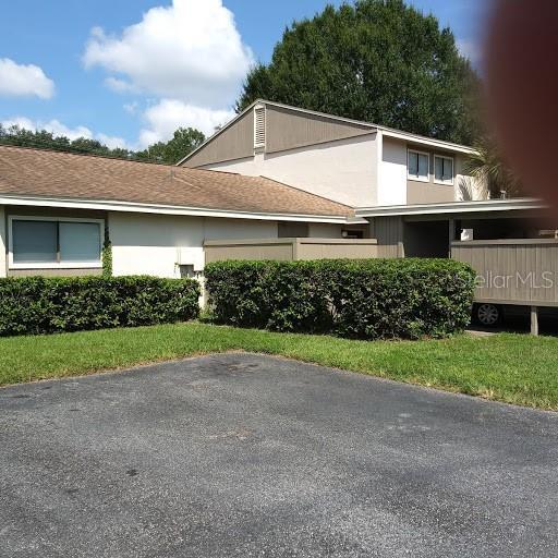 8604 Lake Isle Dr #171 Property Photo