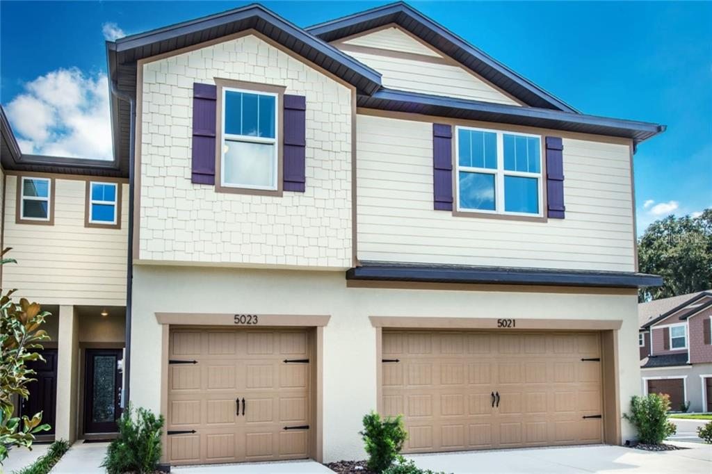 5334 Sylvester Loop Property Photo