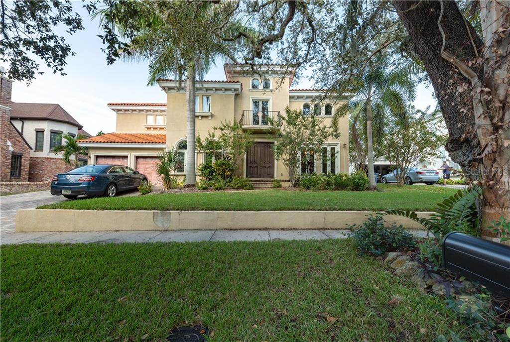 3011 W CHAPIN AVE Property Photo - TAMPA, FL real estate listing