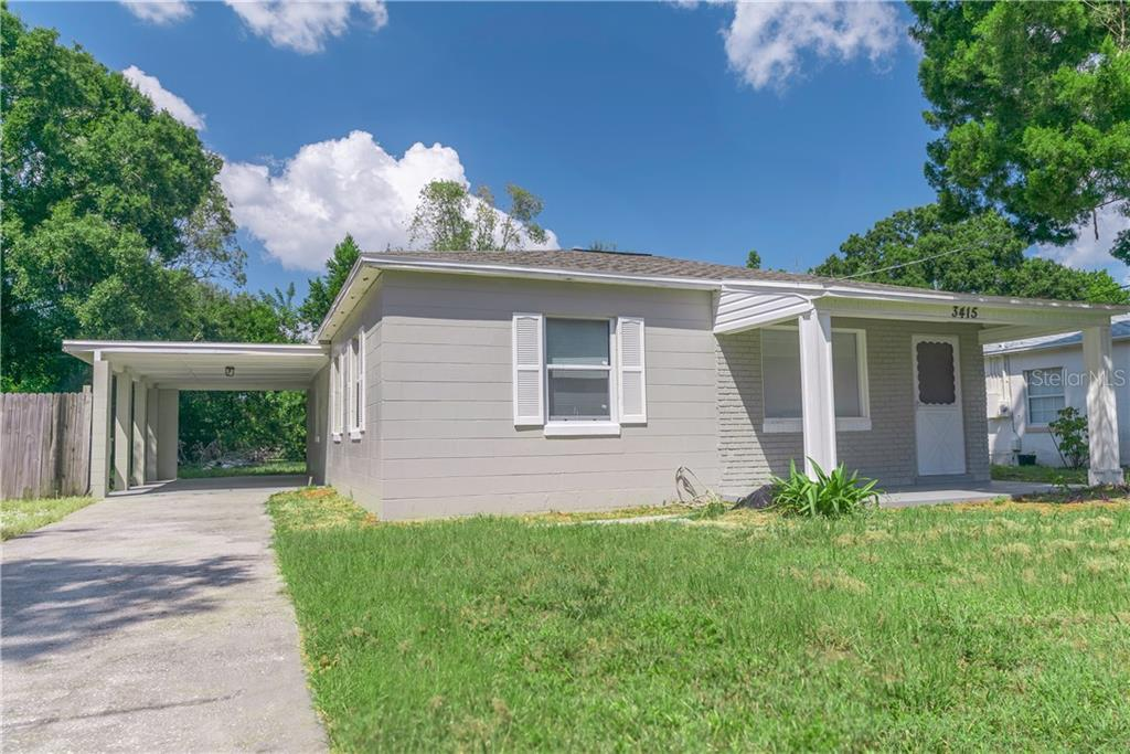 3415 W Cherokee Ave Property Photo