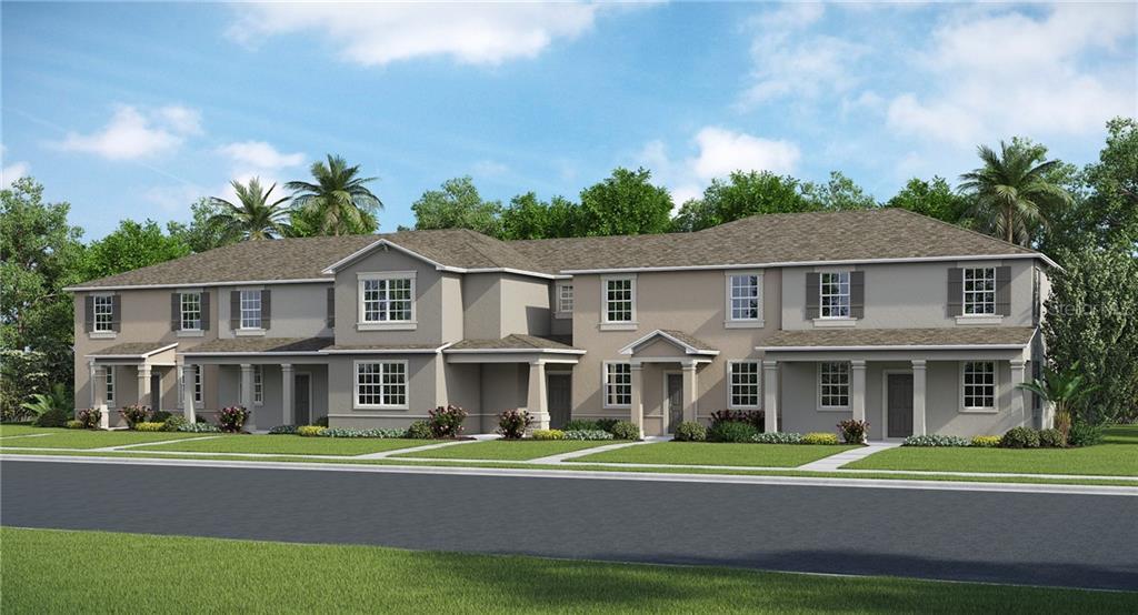 3105 AQUA VIRGO LOOP #0 Property Photo - ORLANDO, FL real estate listing