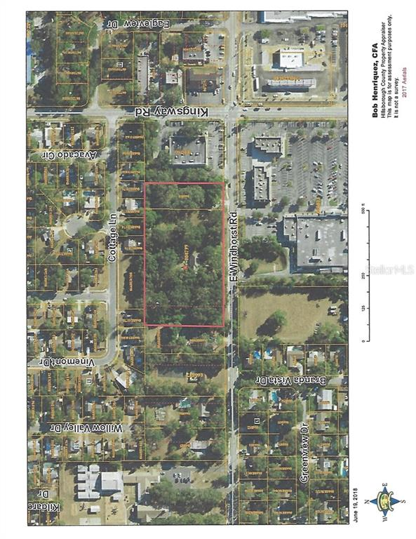 510 E Windhorst Road Property Photo
