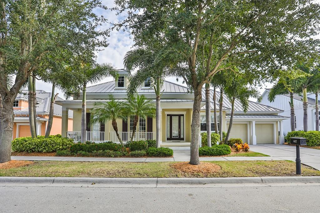 617 MIRABAY BLVD Property Photo - APOLLO BEACH, FL real estate listing