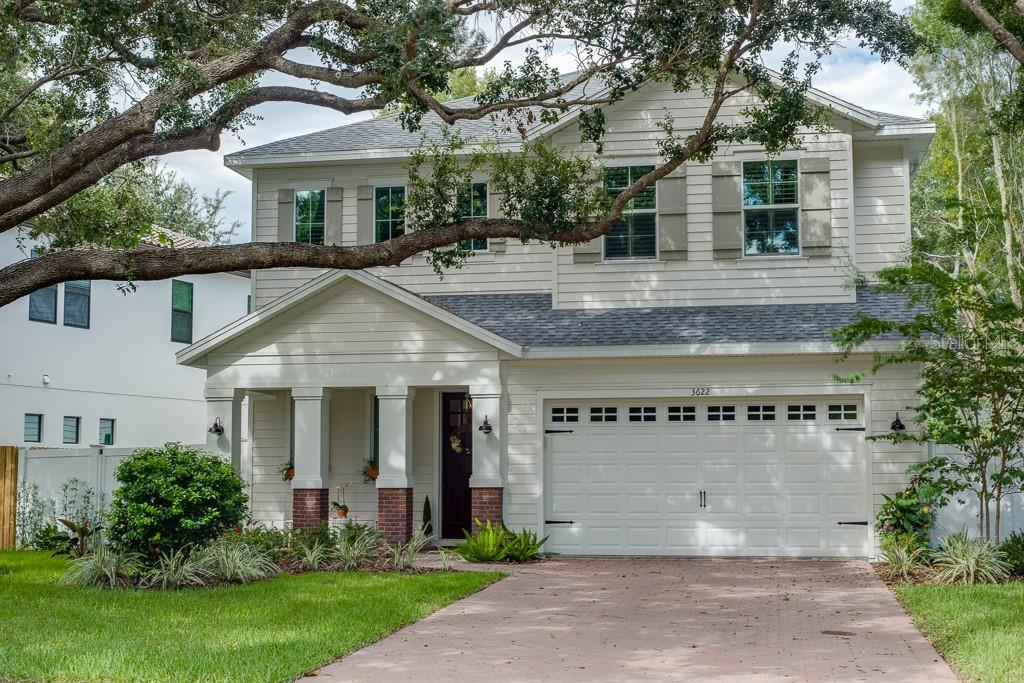 3220 W WALLCRAFT AVE Property Photo - TAMPA, FL real estate listing