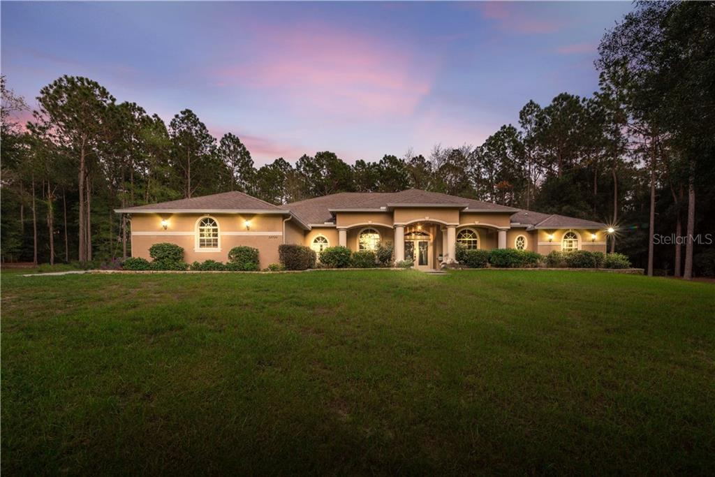 32720 TIMBER HILL DR Property Photo - DADE CITY, FL real estate listing