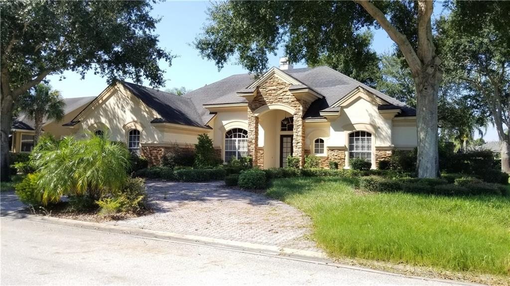 9458 Waterford Oaks Drive Property Photo