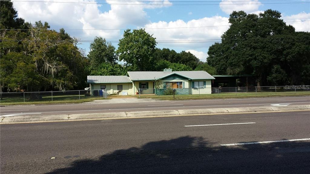 604 E College Avenue Property Photo