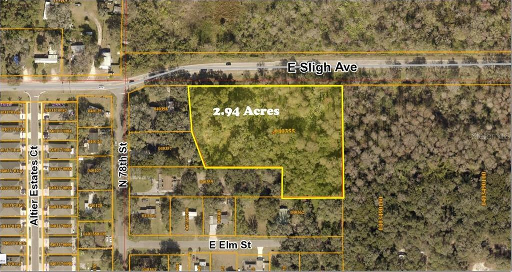 7805 E SLIGH AVE Property Photo - TAMPA, FL real estate listing