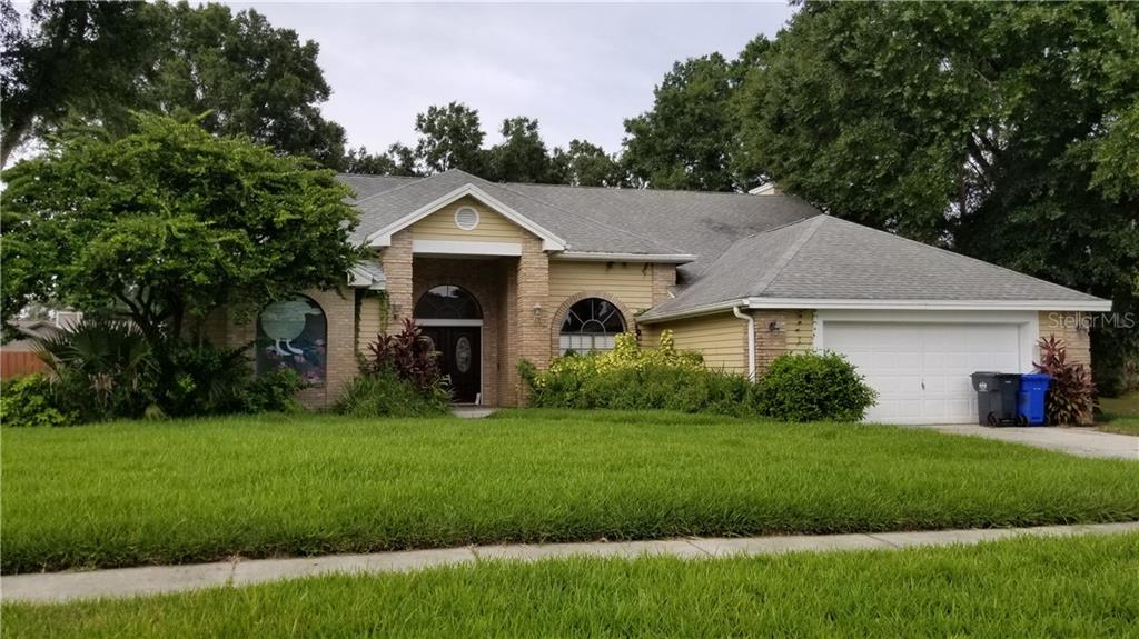 2416 BUCKHORN RUN DRIVE Property Photo - VALRICO, FL real estate listing