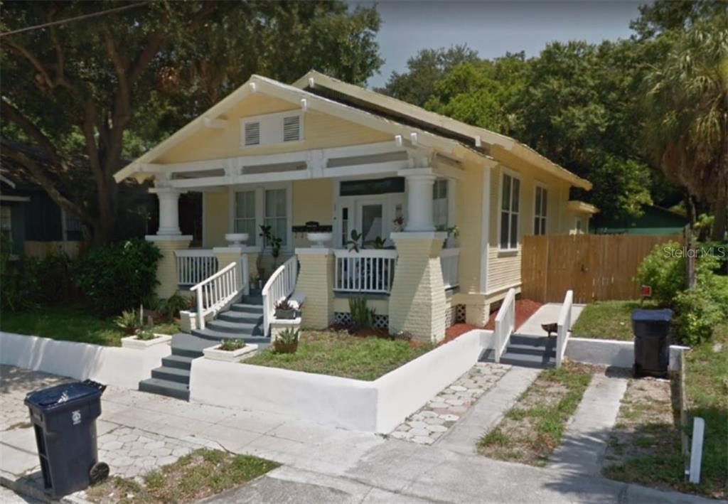 934 E 11TH AVE Property Photo - TAMPA, FL real estate listing
