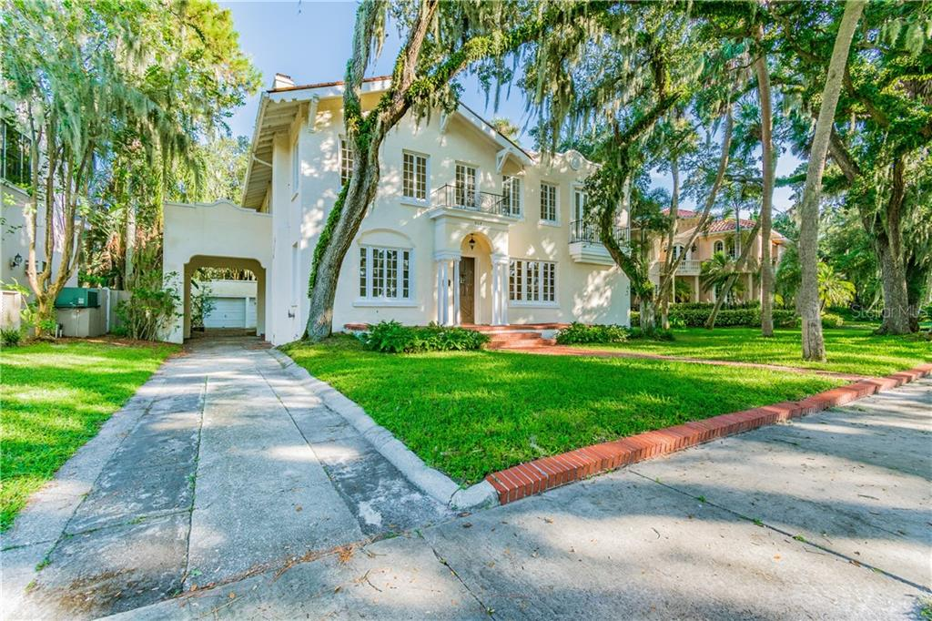 804 IDLEWOOD AVE Property Photo - TAMPA, FL real estate listing