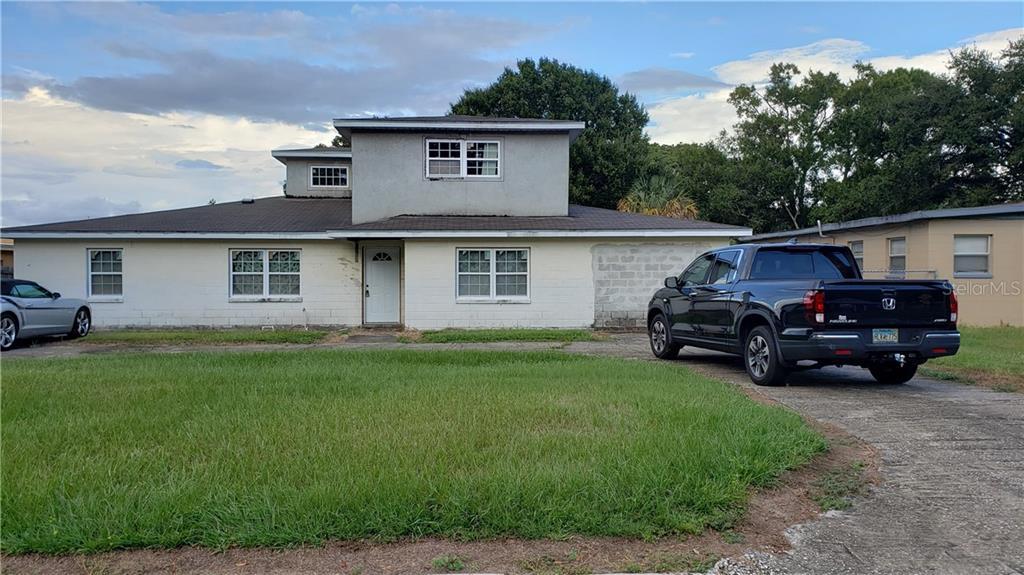206 Oconee St Property Photo