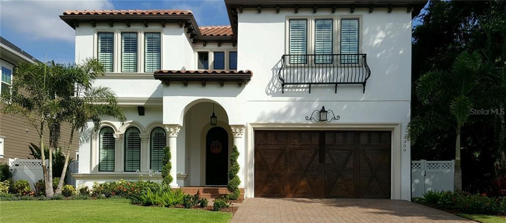 3207 W FOUNTAIN BLVD Property Photo - TAMPA, FL real estate listing
