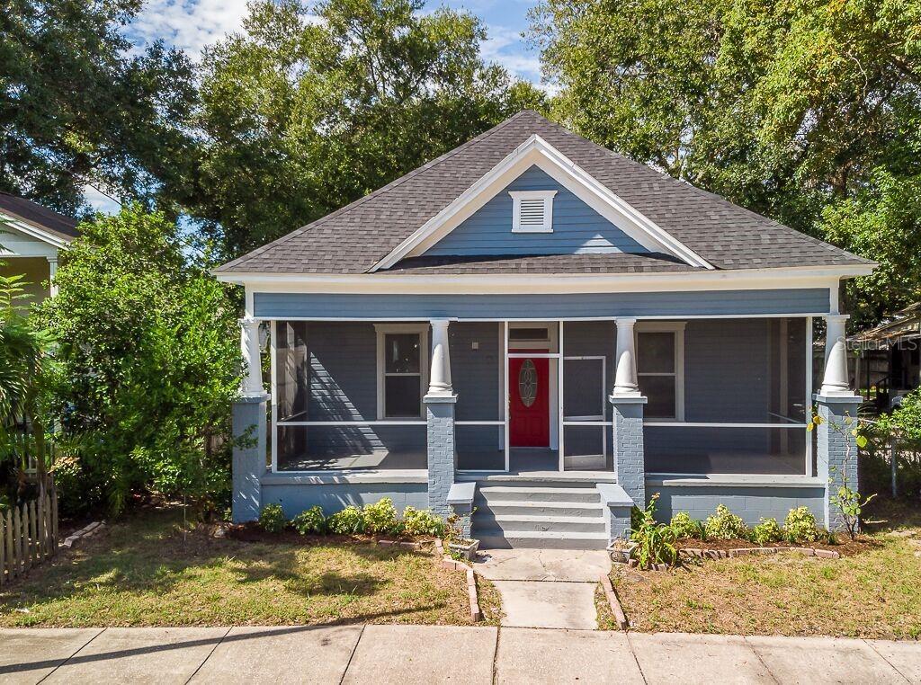 3706 N TAMPA ST Property Photo - TAMPA, FL real estate listing