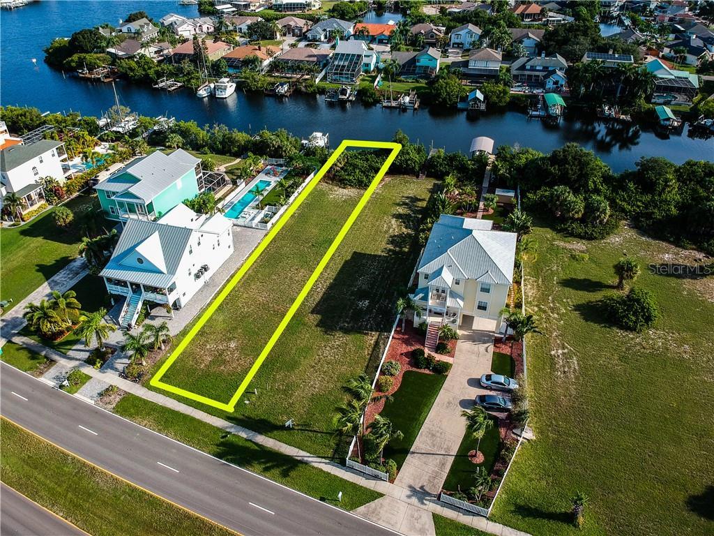 1105 APOLLO BEACH BOULEVARD Property Photo