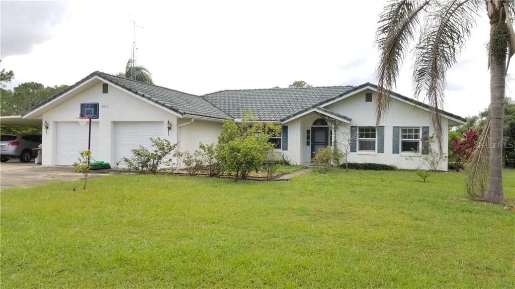 6616 PALMETTO DRIVE S Property Photo - INDIAN LAKE ESTATES, FL real estate listing