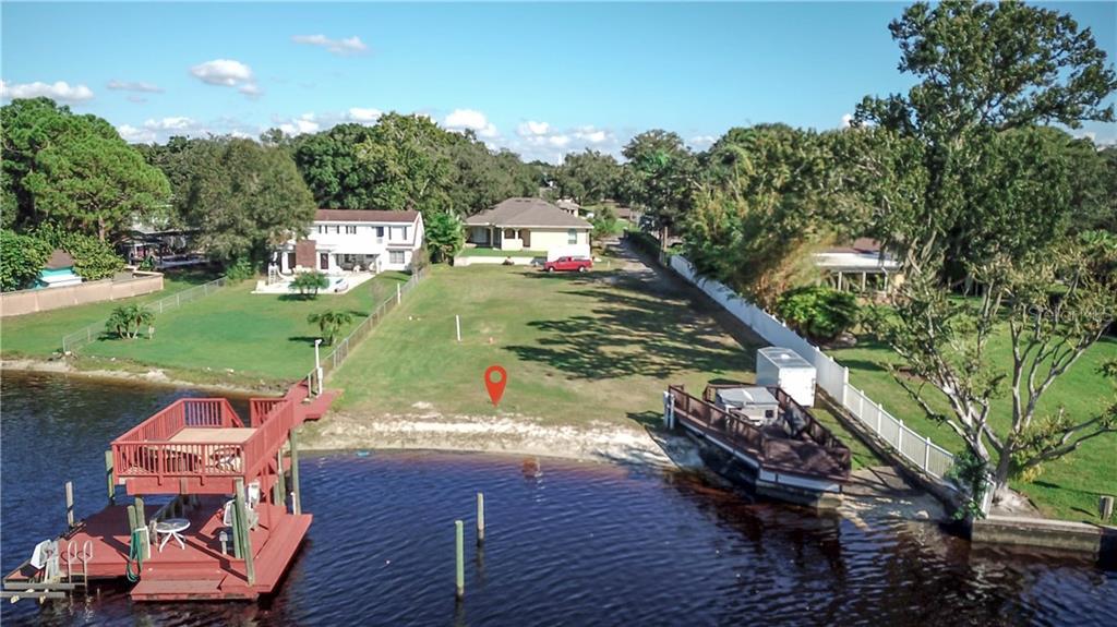 3816 RIDGE AVE N Property Photo - TAMPA, FL real estate listing
