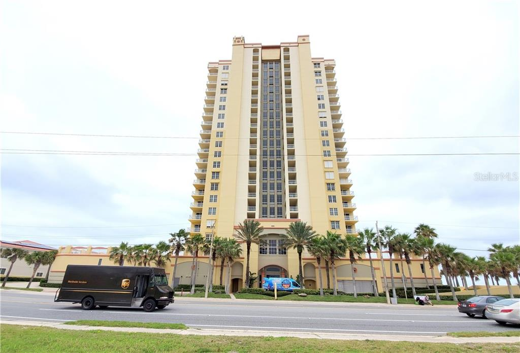 2300 N ATLANTIC AVE #602 Property Photo - DAYTONA BEACH, FL real estate listing