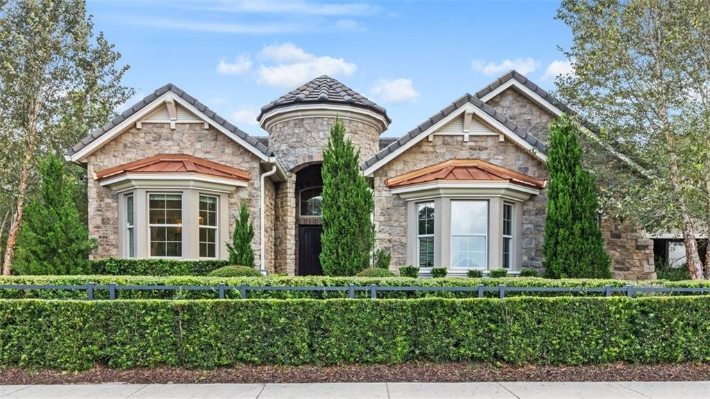 2128 MARKHAM LANDINGS WAY Property Photo - SANFORD, FL real estate listing