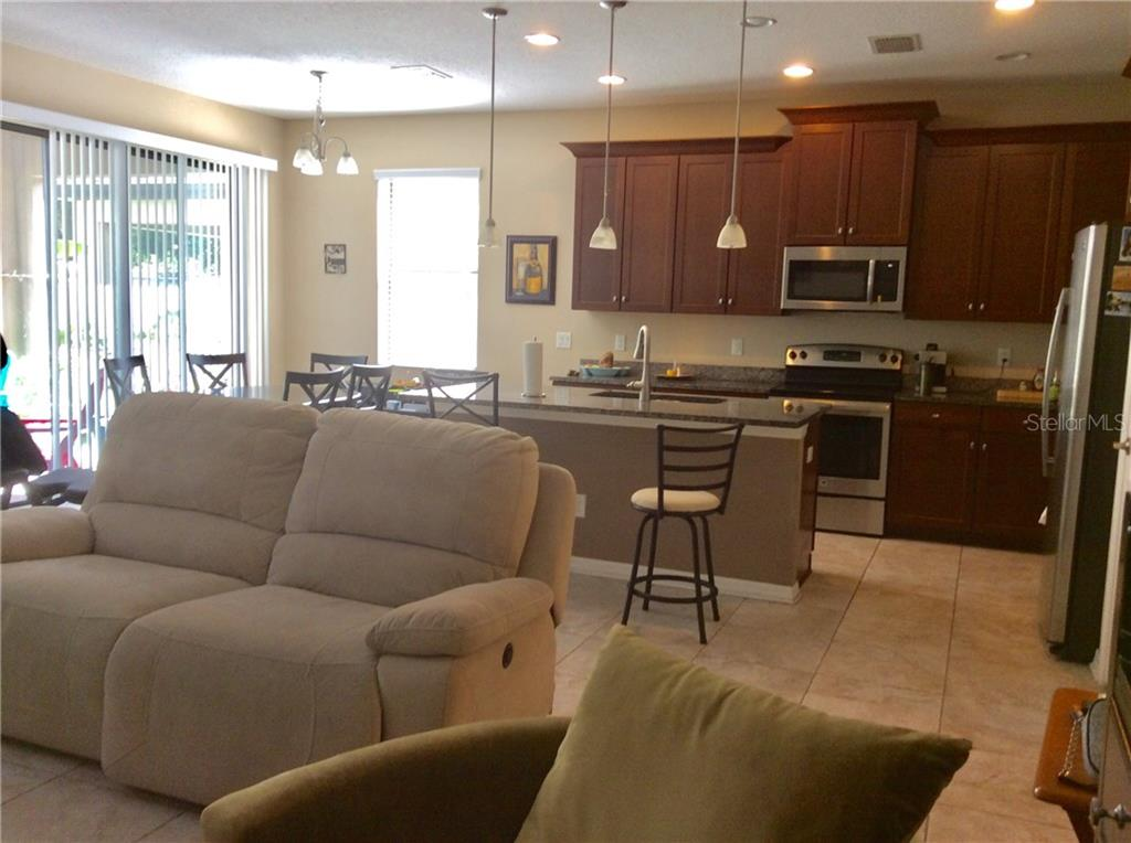 4736 WOODS LANDING LN Property Photo - TAMPA, FL real estate listing
