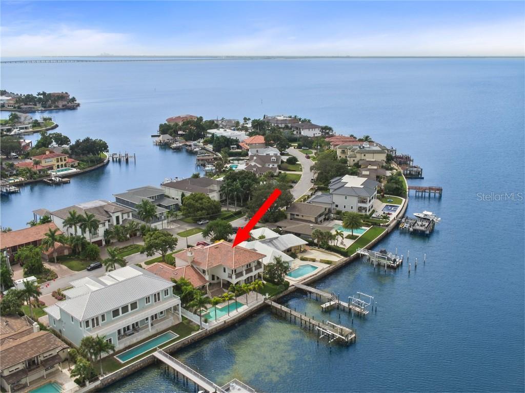 5127 W SAN JOSE ST Property Photo - TAMPA, FL real estate listing