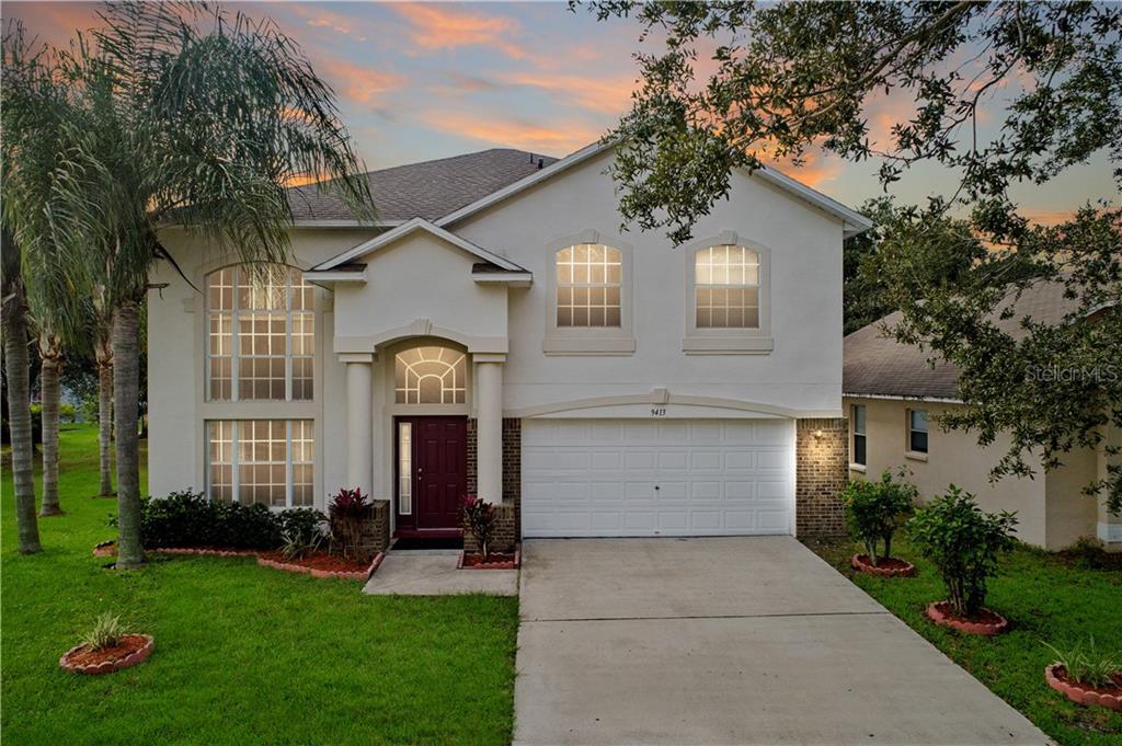 9413 Chart House Ct Property Photo