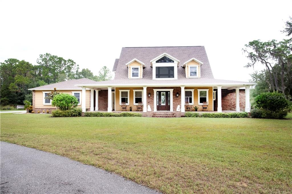 5812 Bruton Rd Property Photo
