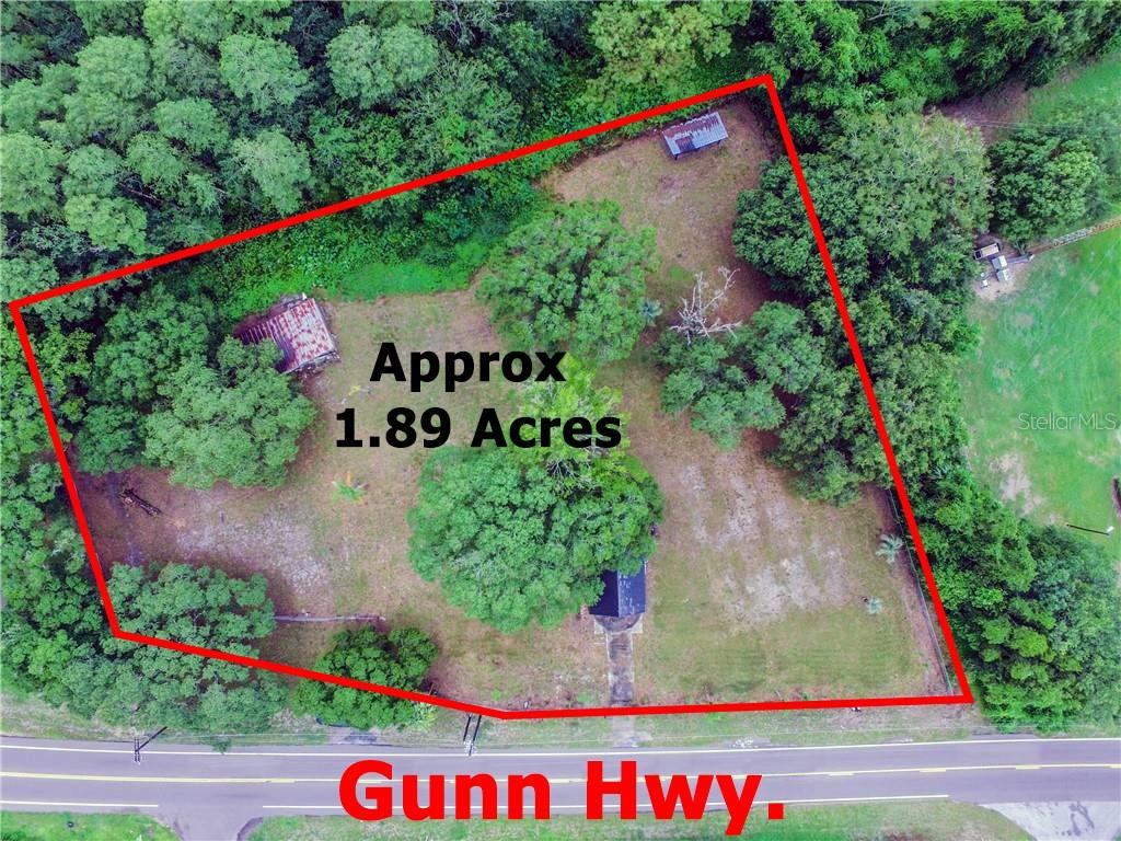 17311 GUNN HIGHWAY Property Photo