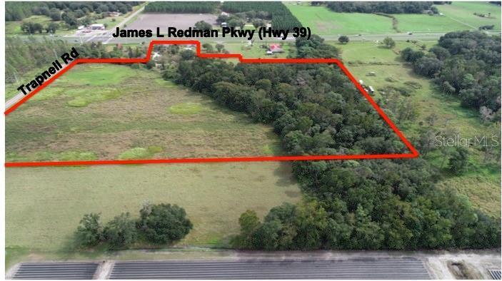 3603 JAMES L REDMAN PKWY Property Photo - PLANT CITY, FL real estate listing