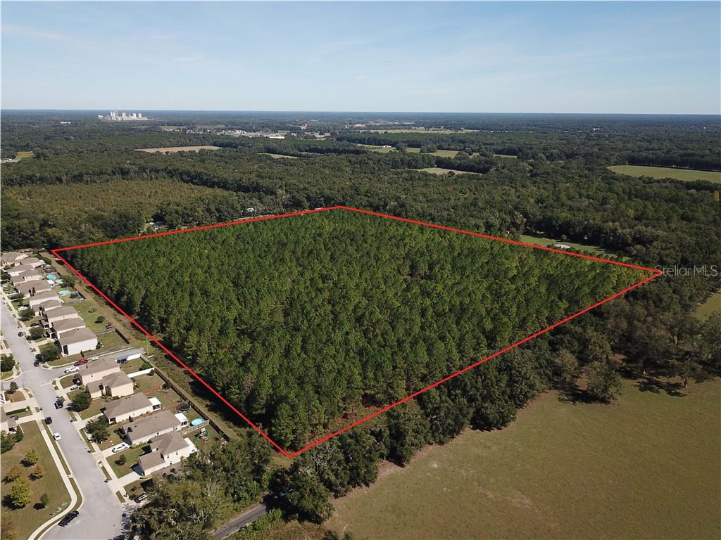 TBD SW 15TH AVE Property Photo - NEWBERRY, FL real estate listing