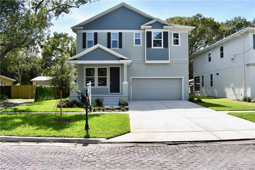 7007 S DESOTO STREET Property Photo - TAMPA, FL real estate listing