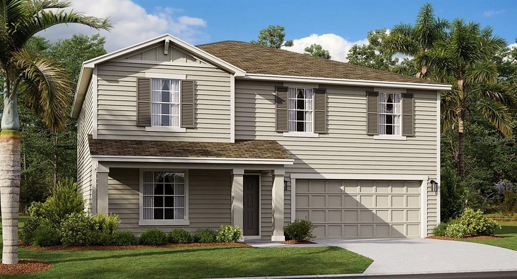 4418 BLUFF OAK LOOP Property Photo - KISSIMMEE, FL real estate listing