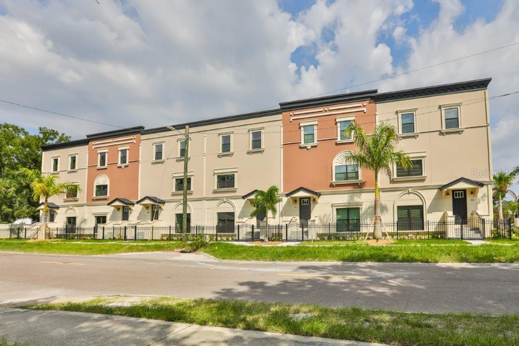 3421 HORATIO ST W #112 Property Photo - TAMPA, FL real estate listing