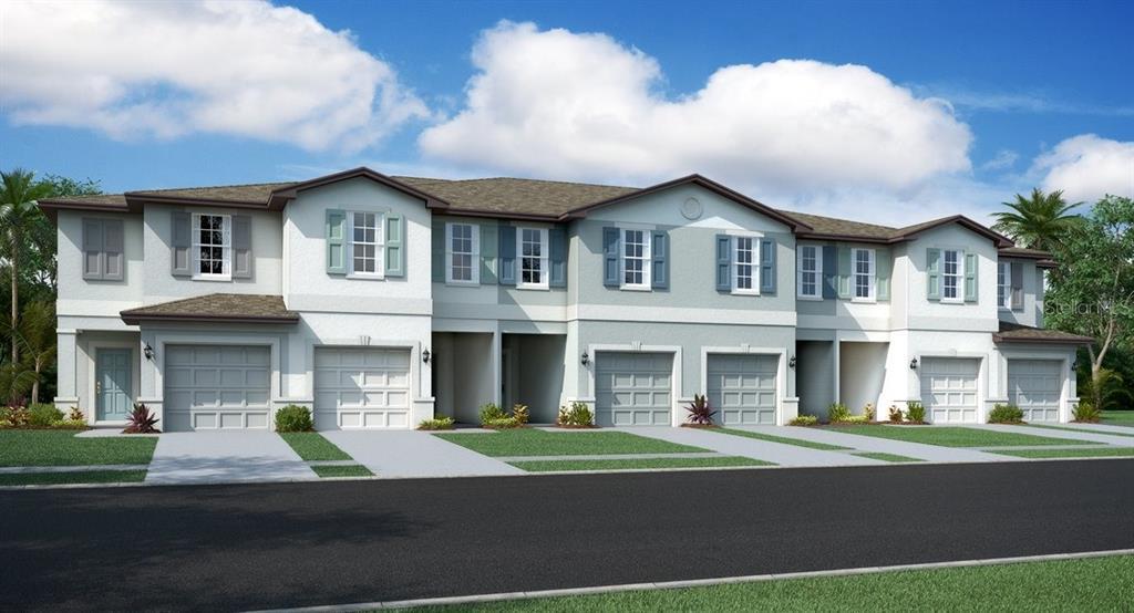 7621 French Marigold Ave Property Photo