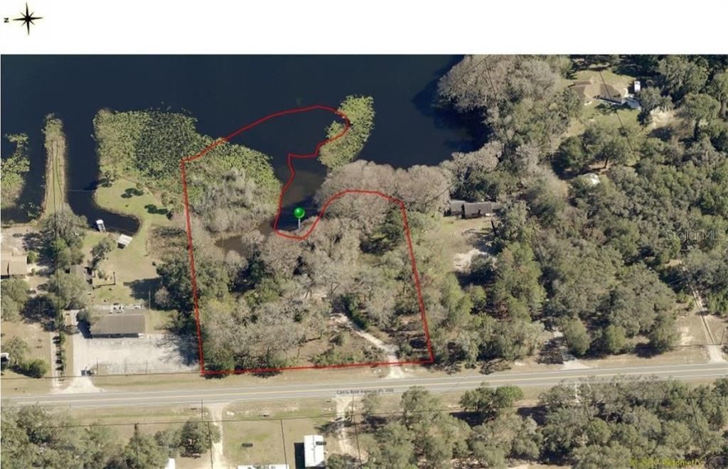 5765 N CARL G ROSE HWY Property Photo - HERNANDO, FL real estate listing