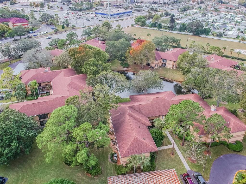 2689 Sabal Springs Cir #105 Property Photo