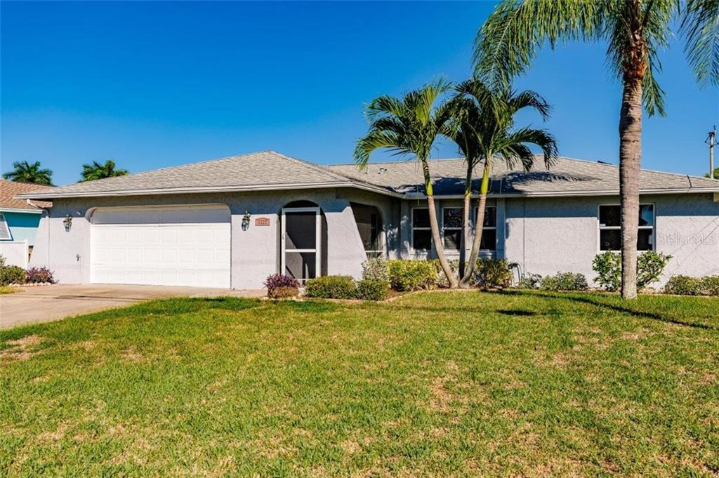 5327 PELICAN BLVD Property Photo - CAPE CORAL, FL real estate listing