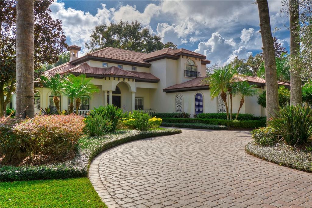 2311 DOVEWOOD ESTATES COURT Property Photo - VALRICO, FL real estate listing