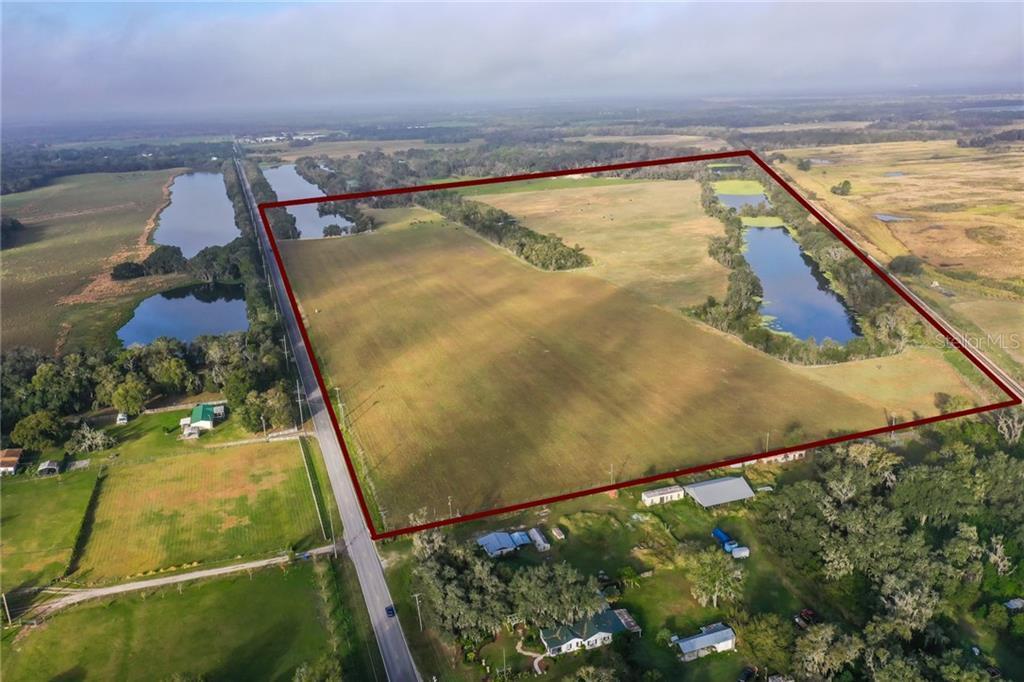 2850 W Keysville Road Property Photo