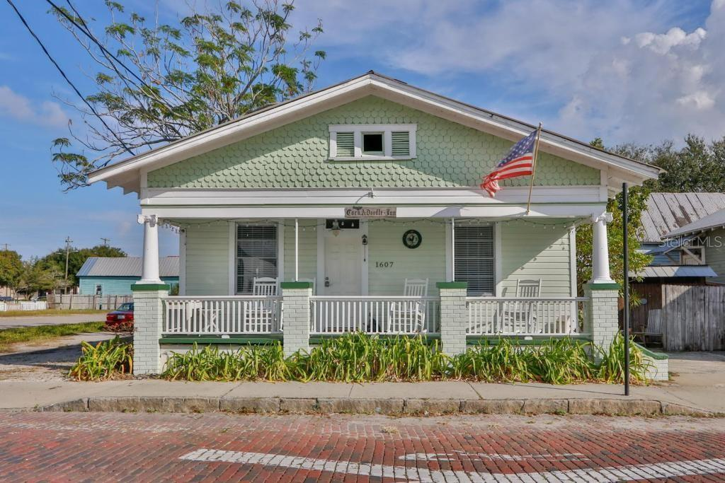 1607 N 19TH ST Property Photo - TAMPA, FL real estate listing