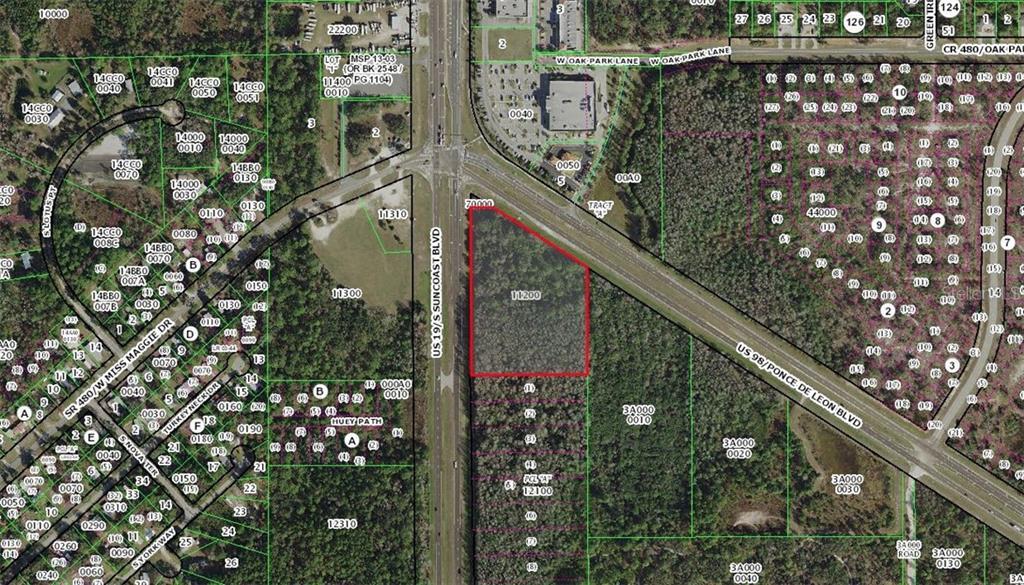 7138 W PONCE DE LEON BOULEVARD Property Photo - HOMOSASSA, FL real estate listing
