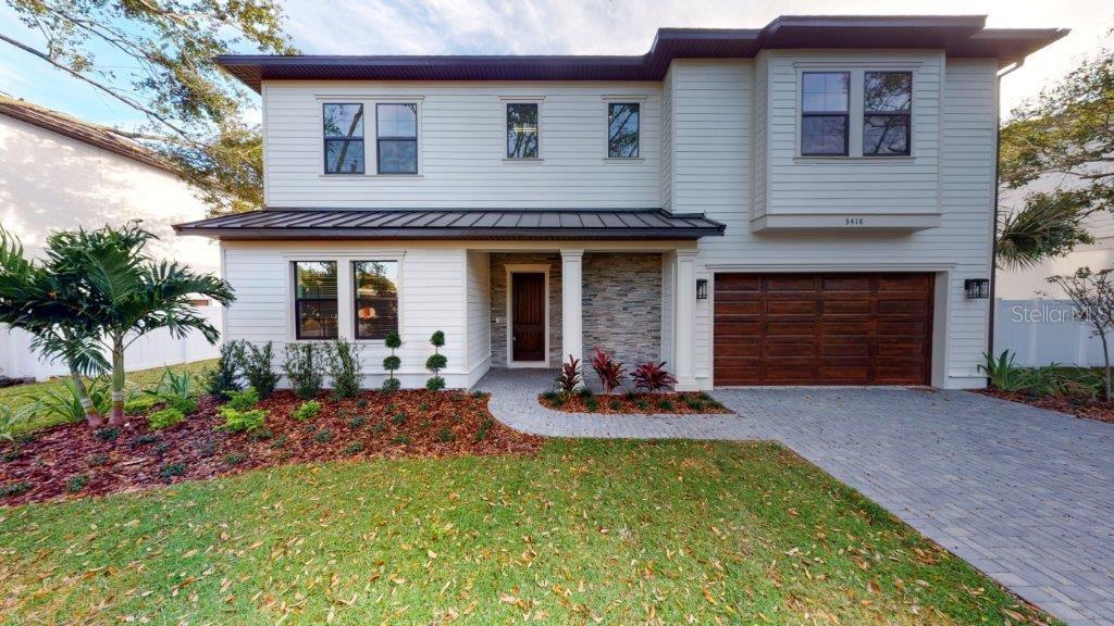 3418 W Fair Oaks Avenue Property Photo
