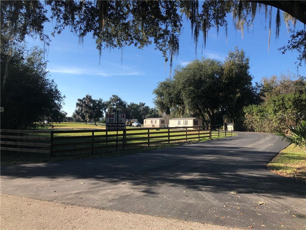 2618 NW 25TH AVENUE Property Photo - LAKE PANASOFFKEE, FL real estate listing