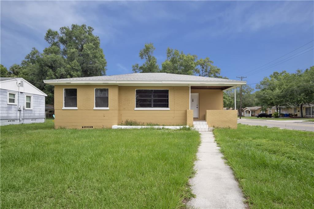 701 W INDIANA AVE Property Photo - TAMPA, FL real estate listing