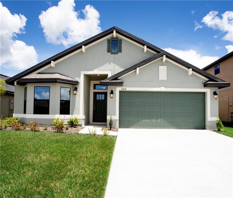 6106 162ND AVENUE E Property Photo - PARRISH, FL real estate listing