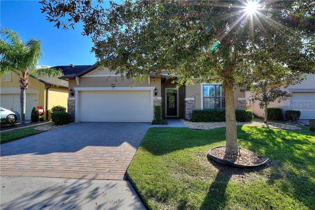 405 Del Sol Avenue Property Photo