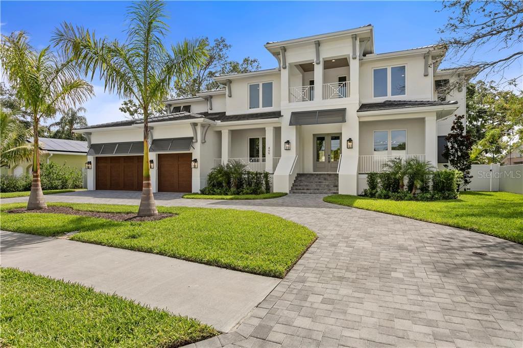 499 LUCERNE AVENUE Property Photo - TAMPA, FL real estate listing